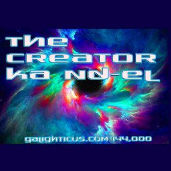 The Creator Kandel
