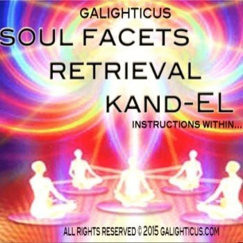 Soul Facets Retrieval Kand-el